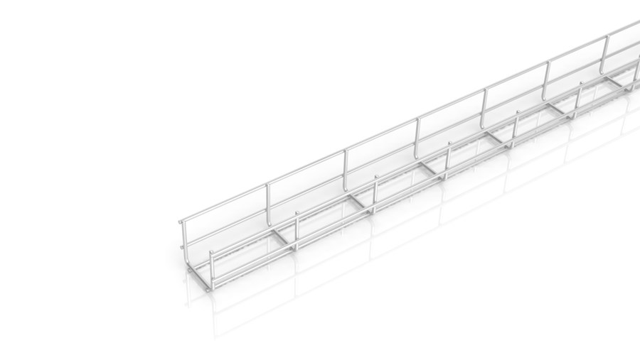 Axelent Wire Tray Stege 60x60