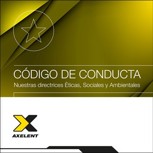 Code of Conduct Axelent Spain