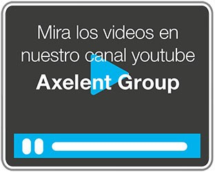 Axelent Spain canal YouTube